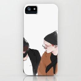 171114 iPhone Case