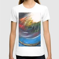 """romance T-shirts featuring """"Romance"""" by Kasia Pawlak"""