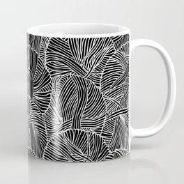 Yarn Ball Pit in Black Coffee Mug