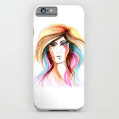 Layla iPhone 6s Slim Case