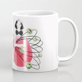 around me 1 Coffee Mug