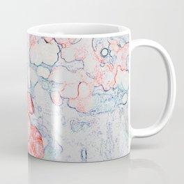 Spring Red Flowers Coffee Mug