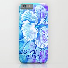 Love Life Slim Case iPhone 6