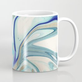 agate slice, geode art, geode agate, agate art, contemporary art, abstract geode, abstract art Coffee Mug