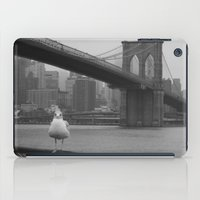 dumbo iPad Cases featuring dumbo by Gray