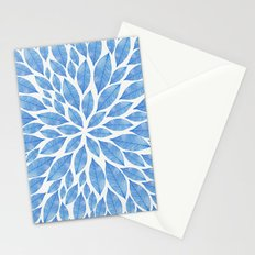 Petal Burst #24 Stationery Cards