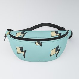 Hallo Spaceboy in Hunky Dory Fanny Pack