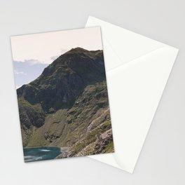 Snowdon Stationery Cards