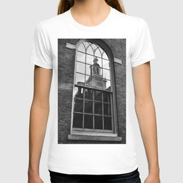 Reflections of Liberty T-shirt