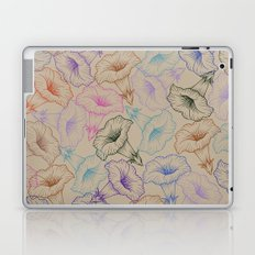 floral pattern 1 Laptop & iPad Skin