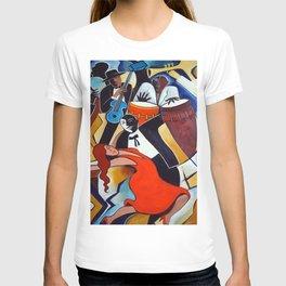 Red Hot Salsa T-shirt