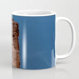 Marvelous Sandstone Formation Coffee Mug