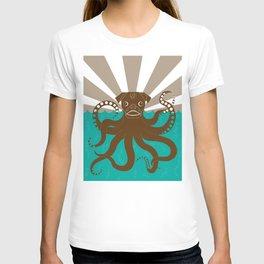 Octopug T-shirt
