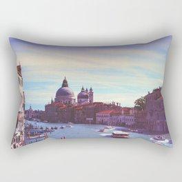 Venice I Rectangular Pillow