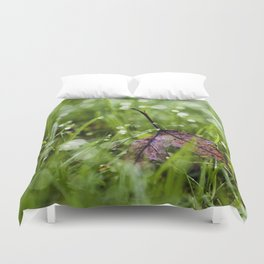 there Duvet Cover