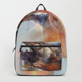 Automnal spirit Backpack