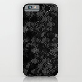 Abstract 47 iPhone Case