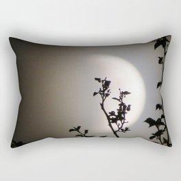 Lunar Eclipse_2 Rectangular Pillow