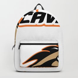 Canberra Cavalry Backpack