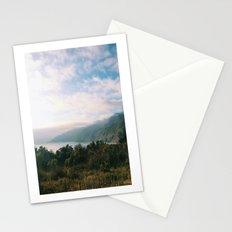 Kirk Creek, Big Sur Stationery Cards