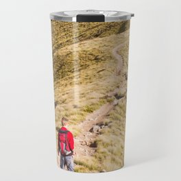 Kepler Track Travel Mug