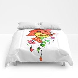 Dulce Hogar Comforters