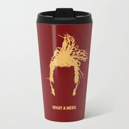 Donald Drumpf Travel Mug