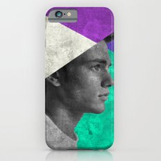 MAN #1 iPhone 6s Slim Case