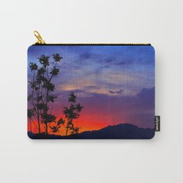 Glorious Sunrise Carry-All Pouch