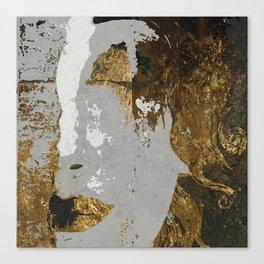 Klimt art Stylization Canvas Print