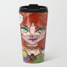 Eureka! Metal Travel Mug