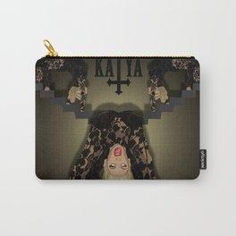 Katya Zamolodchikova - Exorcist Carry-All Pouch