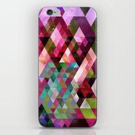 myshmysh iPhone Skin