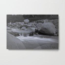 Balapusuh River Metal Print