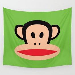 Monkey by Paul Frank Wall Tapestry