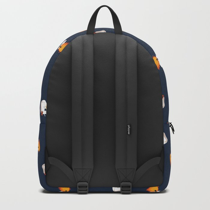 Friendly Fire Backpack