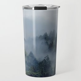 End in fire Travel Mug
