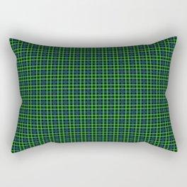 Graham Tartan Plaid Rectangular Pillow