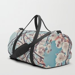 Blossoms 02 Duffle Bag