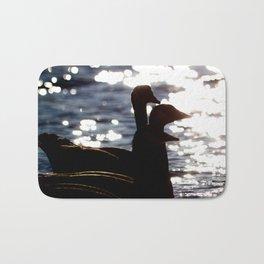 Three Geese Bath Mat