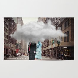 Under a Cloud Rug