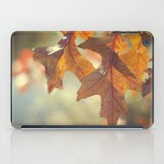 so vein iPad Case
