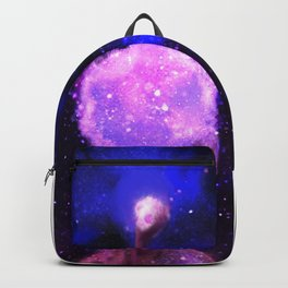 Hanging the Stars Backpack