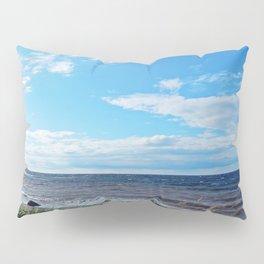 Majestic Saint-Lawrence Pillow Sham