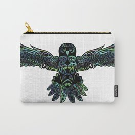 Morepork Carry-All Pouch