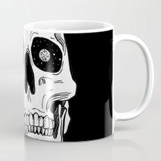 Space Skull Mug