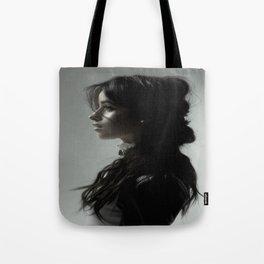 Camila Cabello 2 Tote Bag