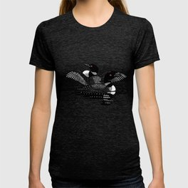 Common Loons T-shirt