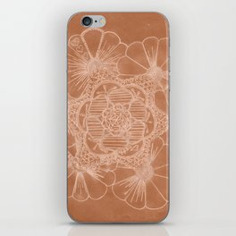 Is it better to fail or never try? iPhone Skin