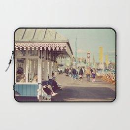 A summer walk Laptop Sleeve